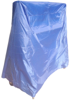 Чехол для теннисного стола DFC 1004-P (синий) -