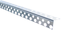 Уголок штукатурный Ecotex А-022-18.5-2500 -