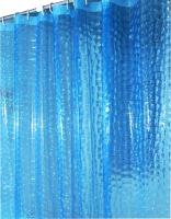 Шторка-занавеска для ванны MONAMI BM06-180x180 B -