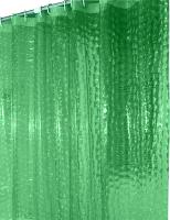 Шторка-занавеска для ванны MONAMI BM06-180x200 G -