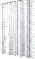 Шторка-занавеска для ванны MONAMI BME819-180x200 -