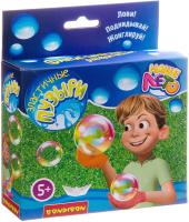 Набор мыльных пузырей Bondibon Наше лето / ВВ2798 -