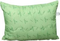 Подушка для сна Бивик Бамбук эконом, ПЭ 50x70 (термоскрепленное полотно) -