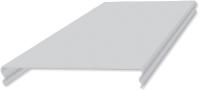 Комплект потолка подвесного Албес AN85A (1.35x0.9м, белый/золото) -