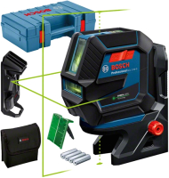 Лазерный нивелир Bosch GCL 2-50 G (0.601.066.M02) -