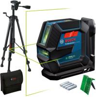 Лазерный нивелир Bosch GLL 2-15 G (0.601.063.W01) -