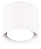 Точечный светильник Ambrella GX53 TN700 WH (белый) -