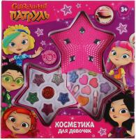 Набор детской декоративной косметики Милая Леди Сказочный патруль: тени для век / 10939E3-SP -