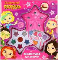 Набор детской декоративной косметики Милая Леди Сказочный патруль: тени для век / 10939E3-SP-1 -