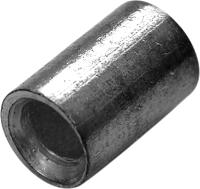 Набор гильз для кабеля Haupa ГМЛ-П 6.0 мм2 / 291096 (100шт) -