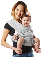 Слинг Baby K'tan Original Heather Grey (XS) -