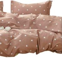 Комплект постельных принадлежностей Textiles Resource Евро Max 220x240 + Стандарт Хлопок 50x70 2шт / КС2770.3756 -