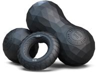 Набор эспандеров Original FitTools FT-SM3ST-B (черный) -
