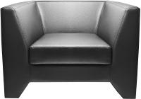 Кресло мягкое Aupi Альфа Н / 4.3.2 (кожзам 1) -