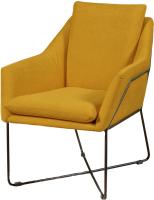 Кресло мягкое Aupi Виго / 4.20.2 (ткань 1) -