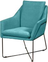 Кресло мягкое Aupi Виго / 4.20.2 (ткань 2) -