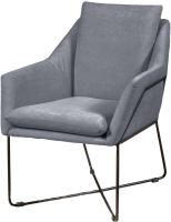 Кресло мягкое Aupi Виго / 4.20.2 (ткань 3) -