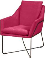 Кресло мягкое Aupi Виго / 4.20.2 (ткань 5) -