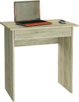 Письменный стол MFMaster Уно-2 / МСТ-УСД-02-ДС-02 (дуб сонома) -