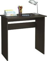 Письменный стол MFMaster Уно-4 / МСТ-УCД-04-ВМ-16 (венге) -
