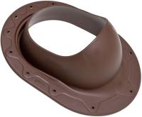 Проходка кровельная Vilpe Classic 110-160мм RR32 / 732564 (коричневый) -