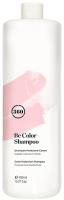 Шампунь для волос Kaaral 360 для защиты цвета волос Be Color (450мл) -