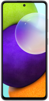 Смартфон Samsung Galaxy A52 128GB / SM-A525FZKDSER (черный) -