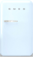 Холодильник с морозильником Smeg FAB10RPB5 -
