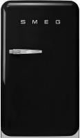 Холодильник с морозильником Smeg FAB10RBL5 -