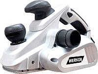 Электрорубанок Werker EWEP 631 -