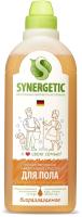 Универсальное чистящее средство Synergetic Универсальное биоразлагаемое для различных поверхностей (1л) -