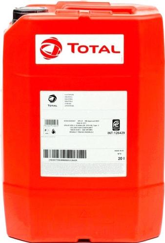 Купить Моторное масло Total, Classic 5W40 / 157183 (20л), Франция