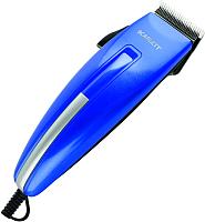 Машинка для стрижки волос Scarlett SC-HC63C10 (синий) -