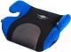 Бустер Martin Noir Yoga Light (Blue) -