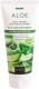 Пенка для умывания Jigott Natural очищающая с алоэ (180мл) -