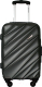 Чемодан на колесах Bellugio WA-6032S (черный) -