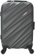 Чемодан на колесах Bellugio WA-6034L (серый) -