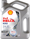 Моторное масло Shell Helix HX8 A5/B5 5W30 (4л) -