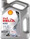Моторное масло Shell Helix HX8 A5/B5 5W30 (4л) -