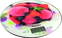 Кухонные весы Saturn ST-KS7814 -