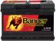 Автомобильный аккумулятор Banner Starting Bull 57212 (72 А/ч) -
