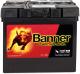 Автомобильный аккумулятор Banner Starting Bull 53030 (30 А/ч) -