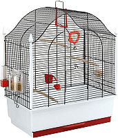 Клетка для птиц Ferplast Villa / 52018817 -