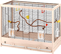 Клетка для птиц Ferplast Giuletta 6 / 52067217 -