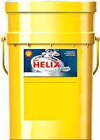 Моторное масло Shell Helix HX8 Synthetic 5W40 (20л) -
