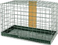 Клетка для птиц Ferplast Refuge Medium / 53150523 -