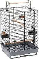 Клетка для птиц Ferplast Max 4 / 55023517 -