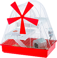 Клетка для грызунов Ferplast Magic Mill / 57001311 -