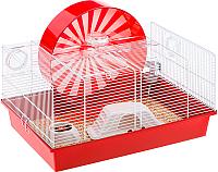 Клетка для грызунов Ferplast Coney Island / 57003070 -
