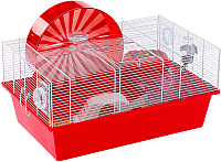 Клетка для грызунов Ferplast Coney Island Large / 57003211 -